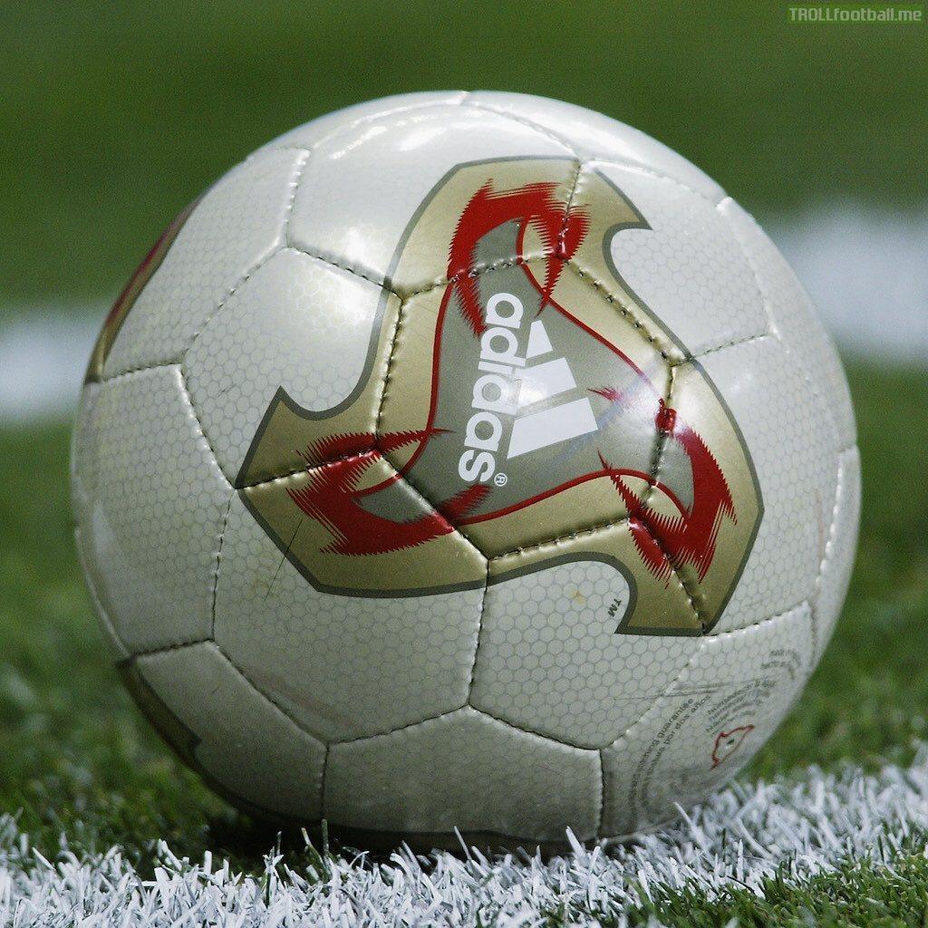 Anyone remembers that ball?