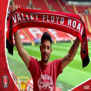 Charlton Athletic FC on Twitter: DONE DEAL! Macauley Bonne becomes the club's first signing of the summer.