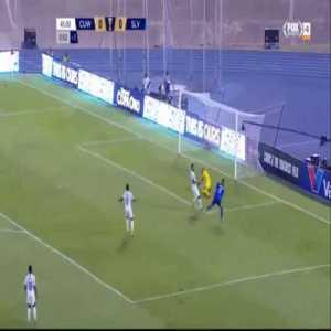 Curacao 0-01 El Salvador - Nelson Bonilla 45'+1'
