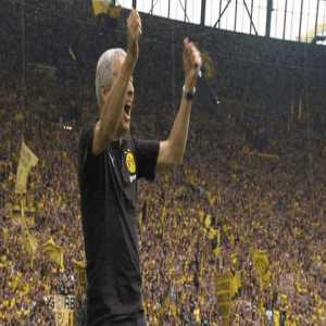 Official: Lucien Favre extends his contract at Borussia Dortmund until 2021