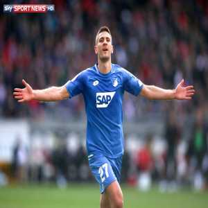 [Sky Sport Germany] Milan and Andrej Kramaric have agreed terms
