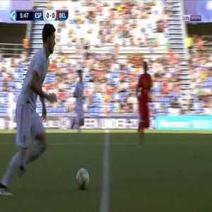 Spain 2 vs 1 Belgium - Full Highlights & Goals