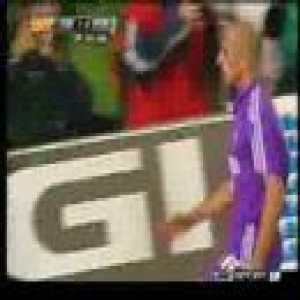 15 years ago today - Enrico Fantini scores the goal that returns a formerly bankrupt Fiorentina to Serie A