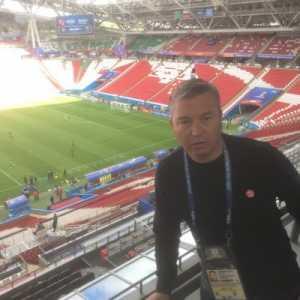 Martijn Krabbendam (VI): Feyenoord and FK Krasnodar have reached an agreement regarding the transfer of Vilhena, fee around €9million