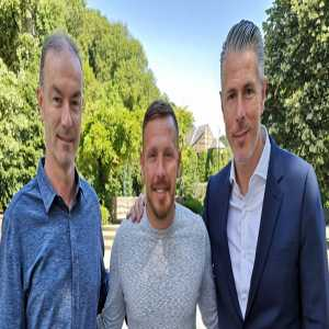 RSC Anderlecht: Welcome, Craig Bellamy! New head coach of our U21 team