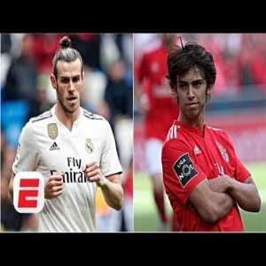 Sid Lowe, ESPN: Joao Felix set up to fail at Atletico Madrid? Is Gareth Bale ready to lower his demands?