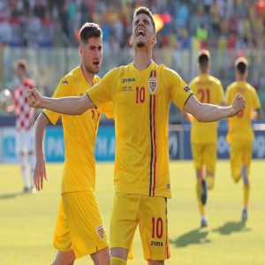An unnamed Premier League club have made a €7 M offer for Ianis Hagi after Romania beat England at the U21 Euros