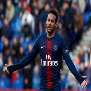 [COPE] : Real Madrid will not go after Neymar. At the moment it is not one of the club's objectives.