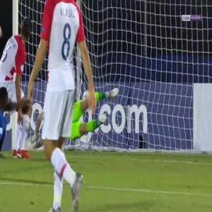 France 1 vs 0 Croatia - Full Highlights & Goals