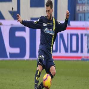 Bologna sign Mattia Bani from Chievo