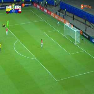 Ecuador 1-2 Chile | Fly on Alexis Sanchez's feet - Highlights Copa America 2019