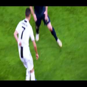 Italy U21 [3]-1 Belgium U21 - Federico Chiesa 89'