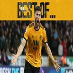Matt Doherty made quite the impact in the PL last season  (📹 Wolverhampton Wanderers FC)