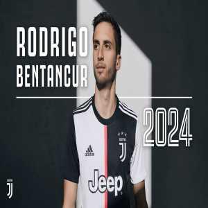 OFFICIAL: Bentancur renews his contract with Juventus till 2024.