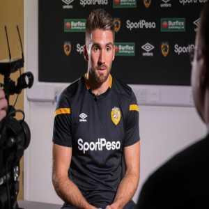 Hull City Sign Goalkeeper Matt Ingram