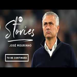 """""""If the objective is to finish in the top half of the table, that is not for me. I want to fight to win."""" - Jose Mourinho on his next job"""