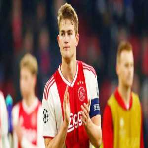 Barça did not make the last minute move for De Ligt like they did with De Jong because the goal was changed from De Ligt to Neymar.