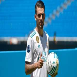 """[COPE] Real Madrid are not going sell Dani Ceballos, as the club plans only to loan him. Arsenal and Tottenham are the teams that have shown the most interest so far"""""""