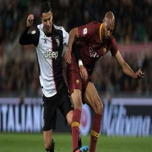 [Rablat Cédric] it's tense between Steven Nzonzi and AS Roma. Delay on the payment of the salary of the player, particular attitude of the leaders ... The champion of the world does not rule out a departure this summer