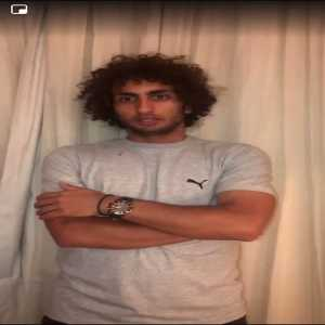 Amr Warda's apology on the events that took place that led to his departure from Egypt's AFCON squad. Translation in the comments section.