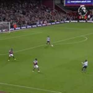 Dimitri Payet being Dimitri Payet 😍  GoalOfTheDay West Ham United