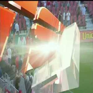Toronto FC 1-0 Atlanta United - Tsubasa Endoh 1'