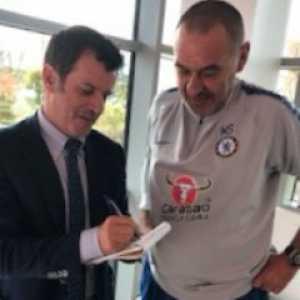 [Pedulla] Former Italy Manager Ventura to Manage Serie B club Salernitana until June 2020