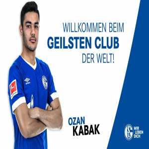 Official: Kabak to Schalke 04
