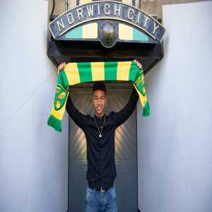 Norwich City sign Belgian youngster Rob Nizet.