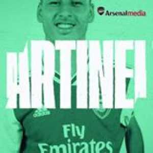 Arsenal sign 18-year-old Brazilian forward Gabriel Martinelli  🎥 Arsenal