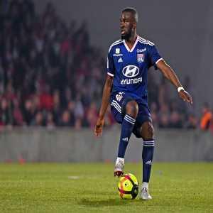 Olympique Lyonnais - Tanguy Ndombelé to Spurs