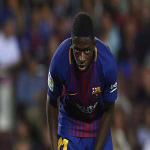 If Neymar joined Barca, Dembele's first option would be PSG. [OndaCero]