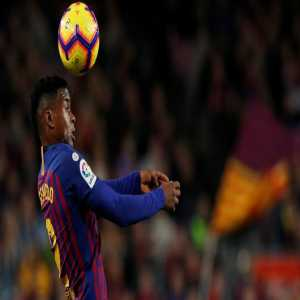 Semedo is the absolute priority for Diego Simeone and Semedo is willing to leave Barca.