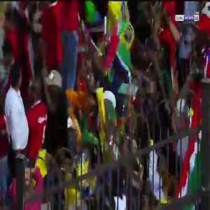 Egypt 0 vs 1 South Africa - Full Highlights & Goals
