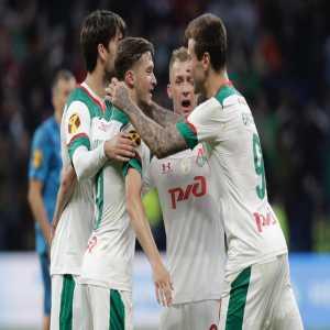 Lokomotiv have won the 2019 Russian Super Cup 3 - 2 over Zenit