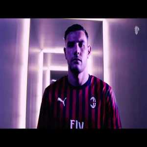[Official] AC Milan - Welcome Theo Hernandez