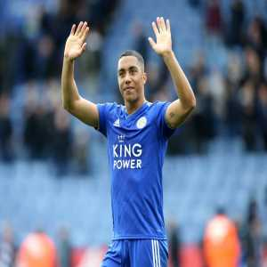 [Kristof Terreur] : Last details and paperwork between the clubs completed for Youri Tielemans to Leicester City. Official announcement coming soon for club record signing.
