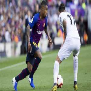 Barca value Malcom at €40 million. Arsenal along with Tottenham and Everton are interested. The Gunners want Malcom on loan with an option to buy. It will be difficult for Sanllehi but the decision rests with the player.
