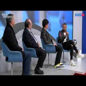 Daniel Alves says that he disobeyed Guardiola orders to keep Messi's head in the game