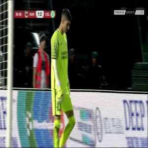 FK Sarajevo 1 - [2] Celtic - Edouard