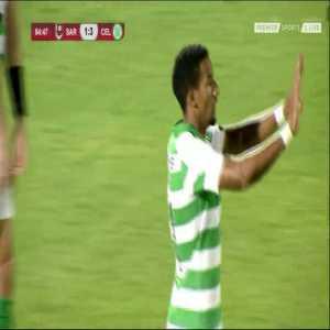 FK Sarajevo 1 - [3] Celtic - Scott Sinclair