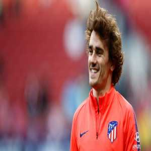[Tot Costa, Radio Catalunya] Barça liquidity problems force a delay of the payment for Griezmann's release clause. At the end of this week or early next week, the payment could be made.