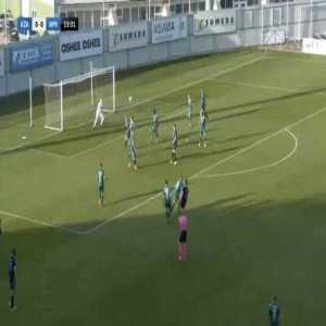 Kauno Zalgiris 0-1 Apollon - Ioannis Pittas 14'