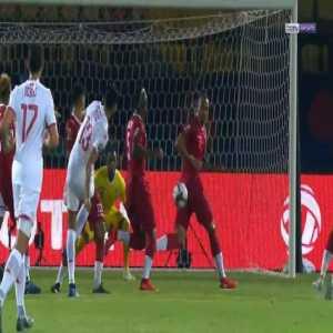 Madagascar 0 vs 2 Tunisia - Full Highlights & Goals