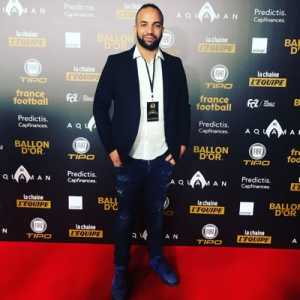 [Bilel Ghazi] Hamza Rafia has signed with Juventus