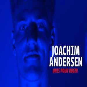 Official: Olympique Lyonnais sign Joachim Andersen