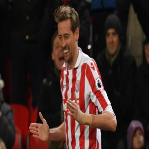 Peter Crouch announces his retirement from football.
