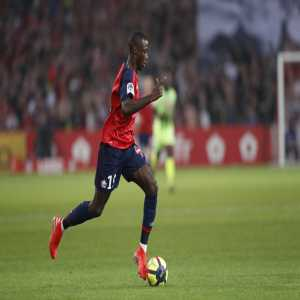 [L'Equipe] Arsenal have offered €80m for Nicolas Pepe