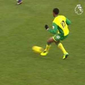 Leroy Fer ➡️ Norwich City FC   The Dutchman beame a Canary OnThisDay in 2013