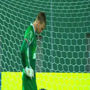 Bahia 0 x [1] Santos - Carlos Sánchez 86'